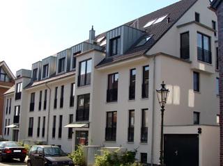 Blasiusstraße Hilden