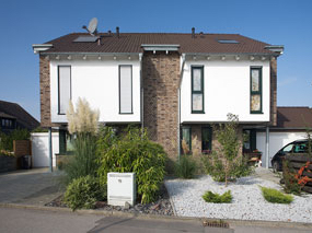 Doppelhaus Neuss Elvekum
