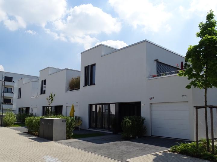 Einfamilienhaus Neuss Grimlinghausen