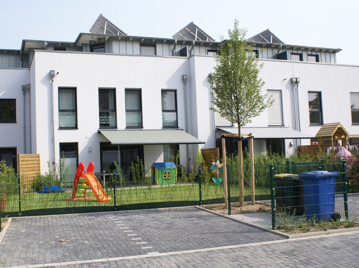 Doppelhaus Neuss