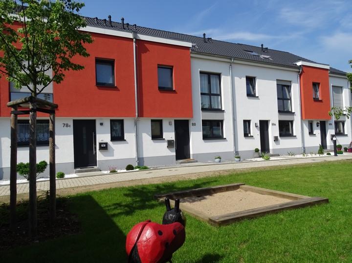 Einfamilienhäuser Peter Loer Straße